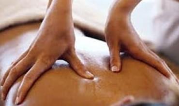 Promozione lastminute massaggio aromatico