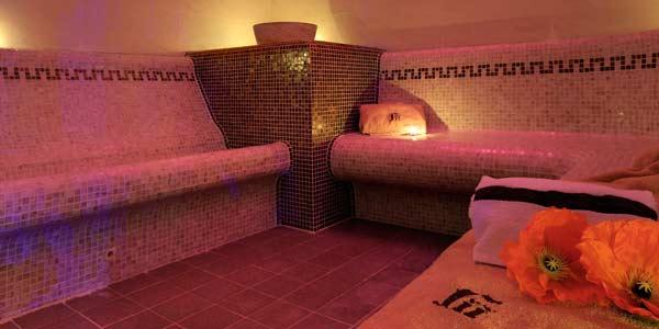 Hotel benessere jesi calidarium hotel federico 2 - Bagno turco controindicazioni ...